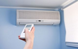 Beware Air Conditioning Can Put Your Sale Ice