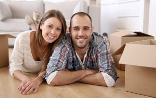 First Home Owner Grant New Homes Scheme