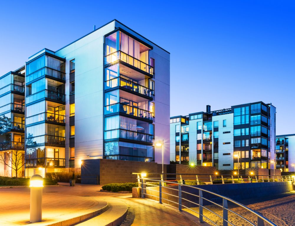 Purchasing an Apartment? Beware of Cladding!